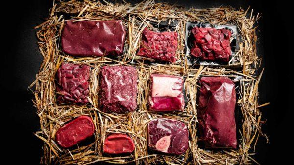 Fleischpaket Klassik